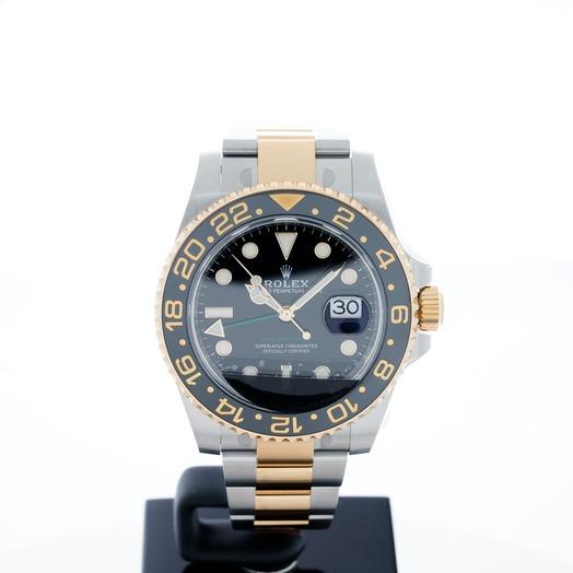 Rolex GMT Master II 116713 LN