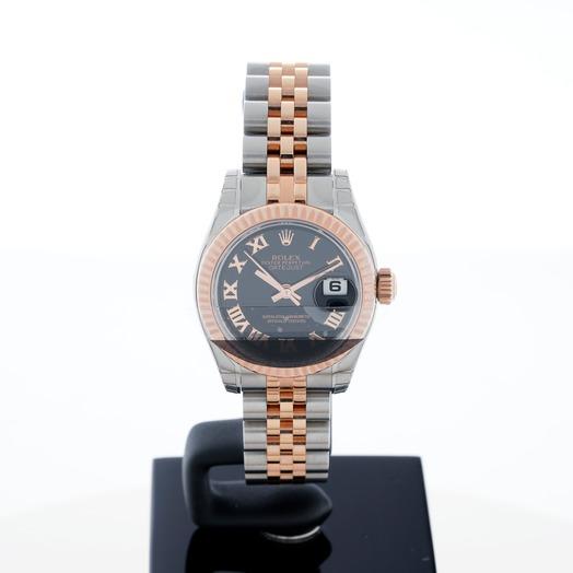 Rolex Lady Datejust 179171/5