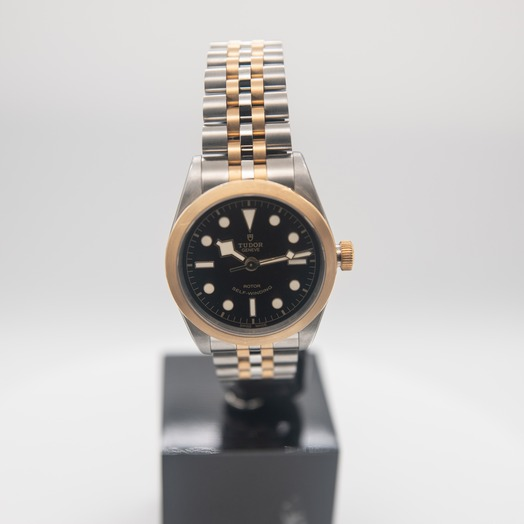 Tudor Heritage Black Bay 79503-0001